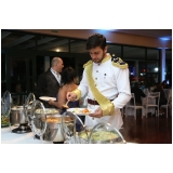 buffet de festa de 15 anos Francisco Morato