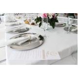 buffet de festa de casamento preços Parque do Carmo