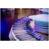buffet de festa para 100 pessoas Vila Mazzei