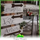 buffet de jantar para casamento valor Jardim Guarapiranga