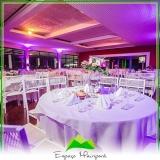 buffet para casamento preço Parque Anhembi