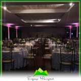 buffet para casamento Vila Albertina
