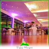 buffet para eventos e festas preço Parque São Domingos