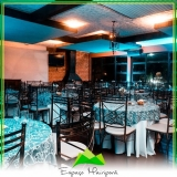 buffet para eventos pequenos preço Vila Formosa