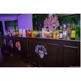 buffet para festa de 15 anos orçamento Vila Matilde