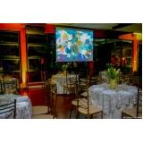 buffet para festa de 50 anos Vila Albertina