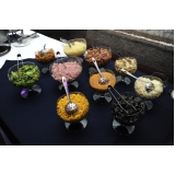 buffet para festa de aniversário preços Vila Endres