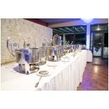 buffet para festa de aniversário Vila Formosa