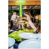 buffet para festa de casamento preços Pompéia
