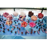 buffet para festa infantil Vila Mazzei
