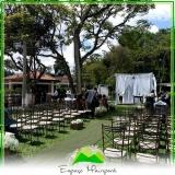buffets para eventos corporativos José Bonifácio