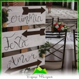 buffets para eventos de casamento Itaquera