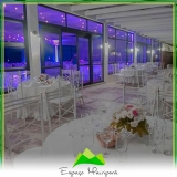 buffets para eventos e festas Engenheiro Goulart