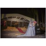 casa de festa para casamento Anália Franco