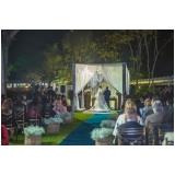 empresa de casa de festa para casamento Vila Maria