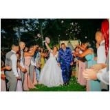 empresa de festa casamento Parque Peruche