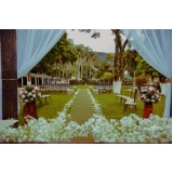 empresa de festa rustica casamento Vila Albertina