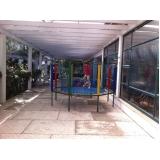 espaço de festa infantil orçamento Parque São Domingos