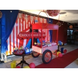 espaço de festa infantil orçar Vila Mazzei