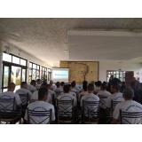 espaço de festa para palestra orçamento Vila Carrão