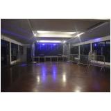 espaço festa eventos Parque do Carmo