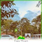 espaço para casamento Casa Verde