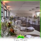 espaço para eventos corporativos preço Brasilândia
