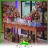 espaço para eventos empresariais Vila Esperança