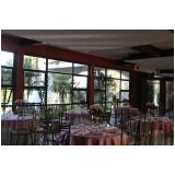 espaço para festa de aniversario orçamento Jardim Guarapiranga
