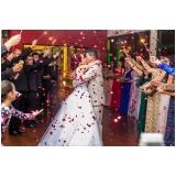 espaço para festa de casamento orçar Carandiru