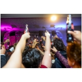 espaço para festa de casamento Vila Albertina