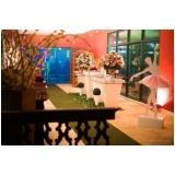 espaço para festa de debutante orçamento Vila Marisa Mazzei