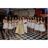 espaço para festa de debutante orçar Cantareira