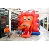 espaço para festa infantil Parque Anhembi