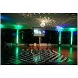espaço para festas orçar Vila Maria