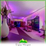 eventos corporativos com buffet valor Itaquera