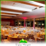 eventos corporativos com buffet Mairiporã