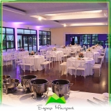 eventos corporativos para empresas valor Parque do Carmo