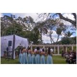 festa casamento Vila Esperança