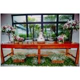 festa rustica casamento