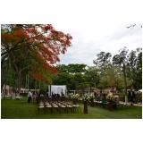 festa de casamento na chácara preço Jaçanã