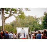 festa de casamento rustico Carandiru