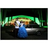festa de debutante para alugar Vila Gustavo