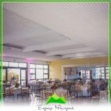 locação de espaço para festa de casamento no campo preço Serra da Cantareira