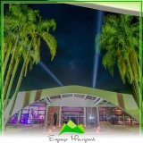 locação de espaço para festa de casamento valor Vila Esperança