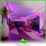 locação de espaço para festa de casamento Francisco Morato