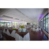 locação de salão de festa com buffet Parque São Domingos