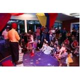 locação de salão de festa infantil Pompéia