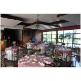 onde encontrar espaço para festa de mini wedding Parque Peruche