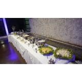onde encontro buffet festa casamento Cachoeirinha